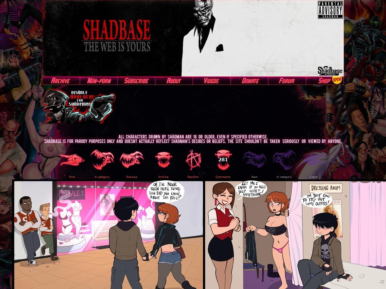 ShadBase